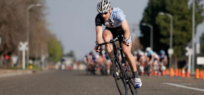 ACCC Division II Attacks Nats Criterium
