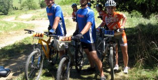 ACCC Mountain Bike Season 2013